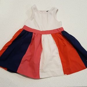 Toddler Tommy Hillfiger baby dress size 2T